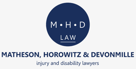 logo design matheson Horowitz