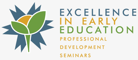 Logo design Excelance in Eary Education
