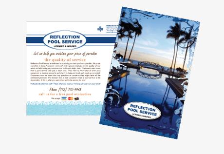 EDDM postcard design