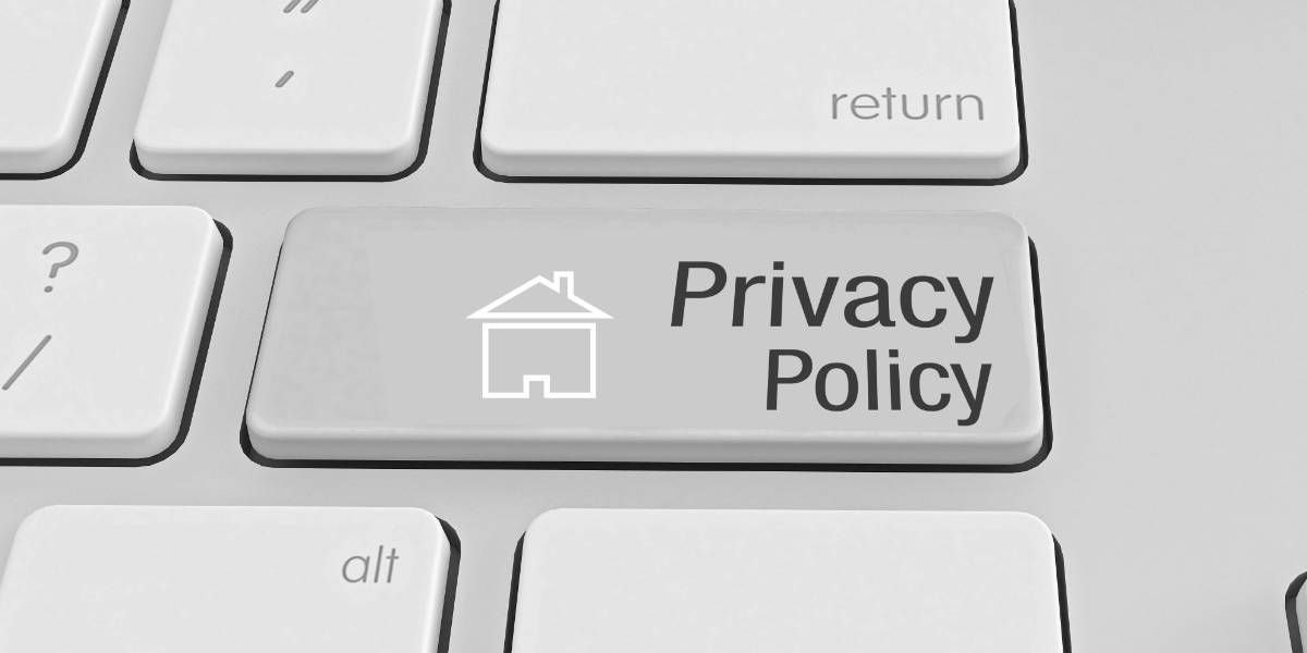 keyboard privacy policy