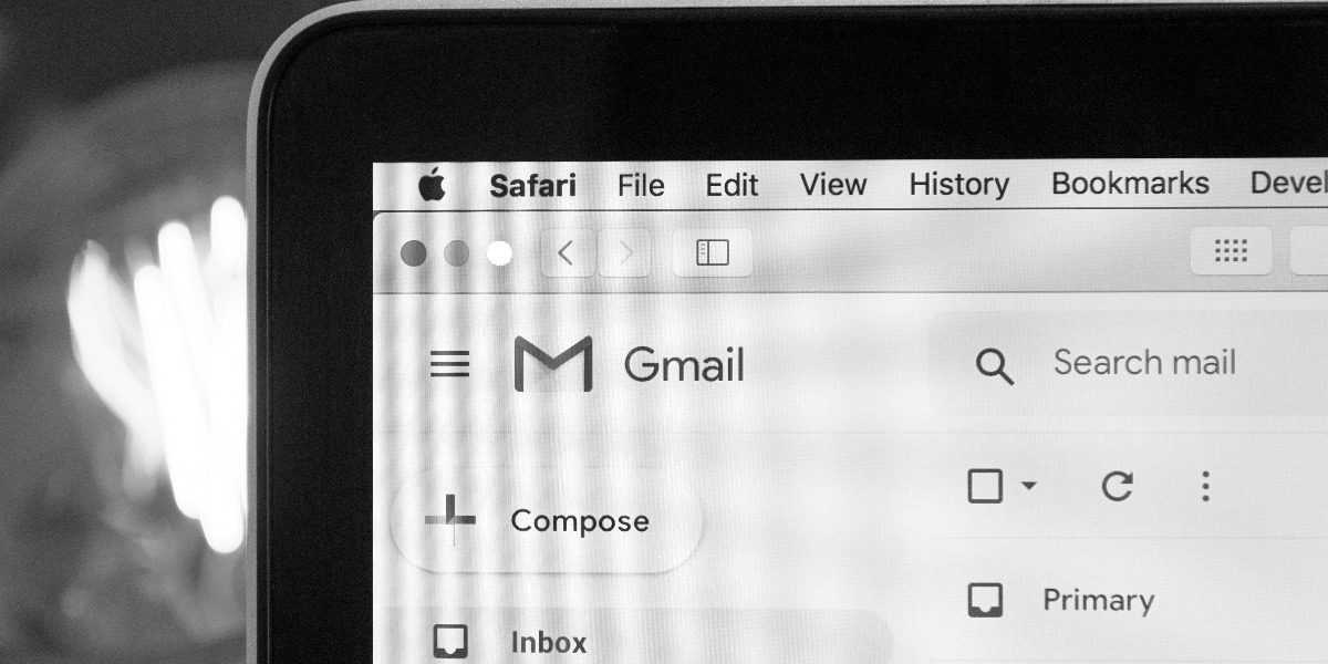 gmail for non profits NFP